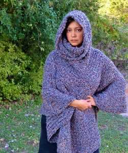 Link Blast: 10 Free Crochet Patterns for Fantastic Hoods