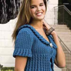 Link Blast: 10 Free Crochet Patterns for Fantastic Cables