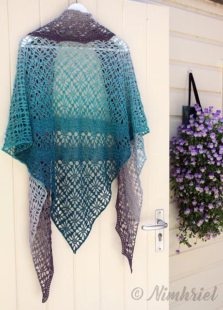 Free Crochet Pattern: Maestrale