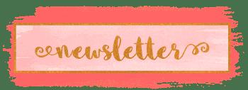 CrochetKim: Sign Up for Newsletter