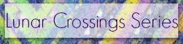 CrochetKim Lunar Crossings Series