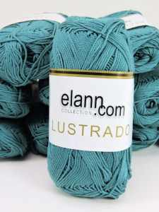 CrochetKim Giveaway: 10 Balls Elann Lustrado