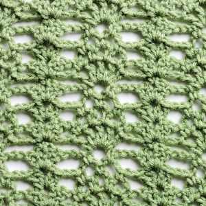 Camelot Crossings Throw | CrochetKim Free Crochet Pattern