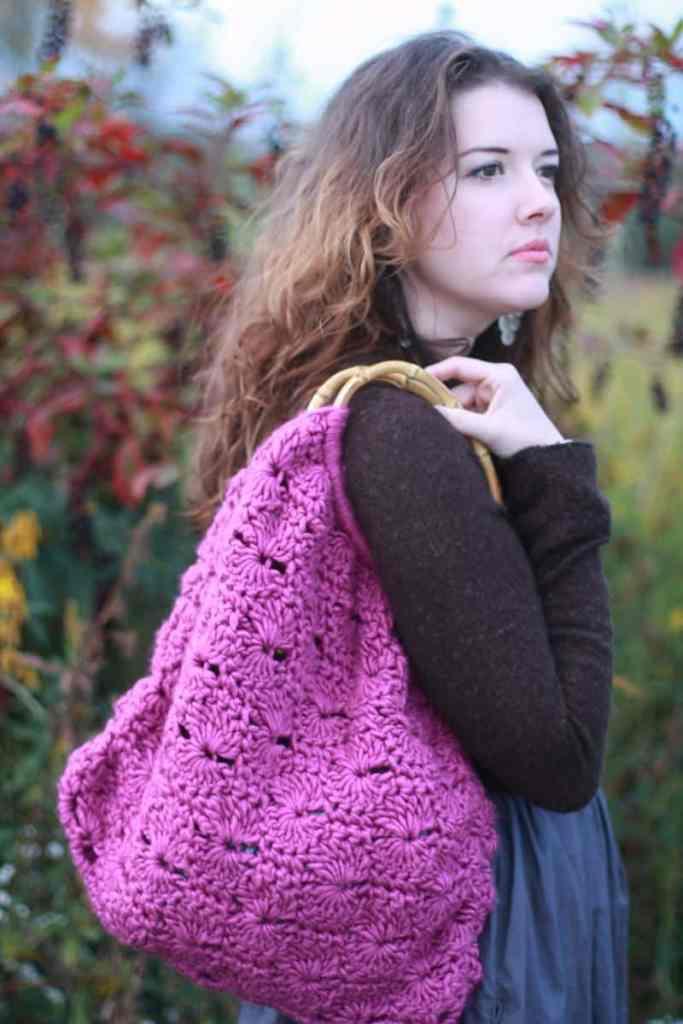 CrochetKim Giveaway: Crochet Boutique by Rachael Oglesby