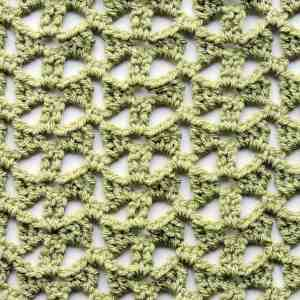 Bow Ties Lace CrochetKim Free Crochet Stitch Tutorial