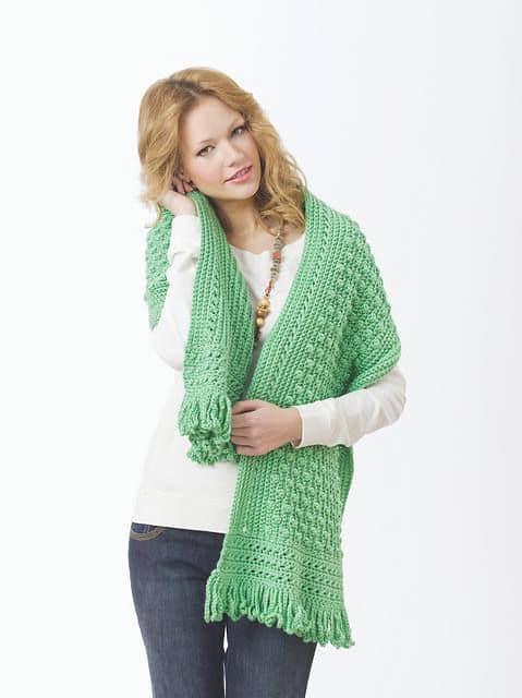 Friendship Shawl Wrap CrochetKim Free Crochet Pattern