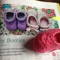 Current Crochet Fails!