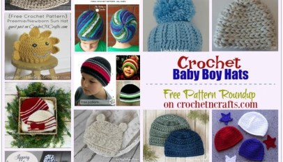 Crochet Winter Hats 15 Free Crochet Patterns Crochetn Crafts