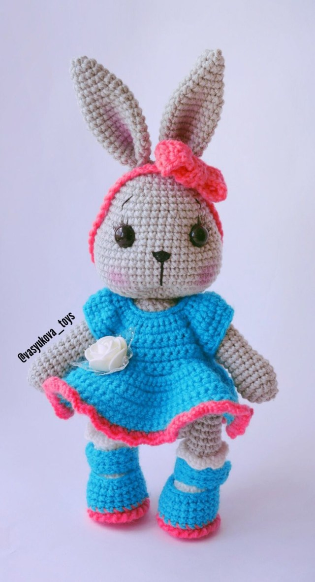 Amigurumi Crochet Patterns Pdf Free Amigurumi Crochet Pattern
