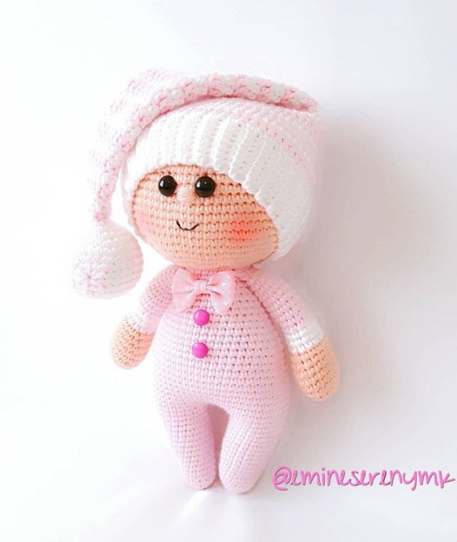 Amigurumi Doll Crochet Pattern Amigurumi Doll Crochet Pattern Ideas For New Year 2019 Page 58 Of
