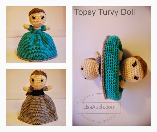 Amigurumi Doll Crochet Pattern Free Crochet Patterns And Designs Lisaauch Free Crochet