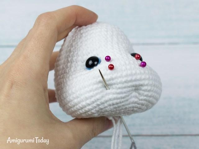 Crochet Pattern - doitory - doitory | 480x640