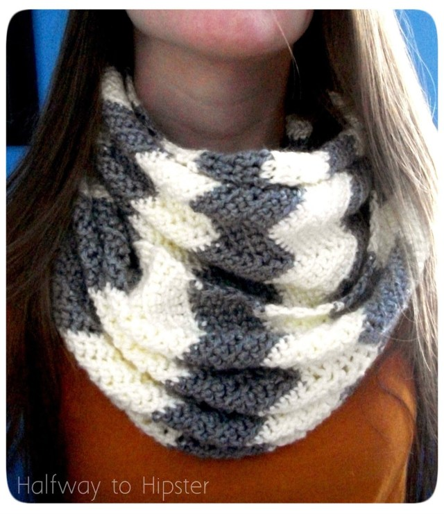 Chevron Crochet Scarf Pattern Chevron Scarf Pattern Pictures Photos And Images For Facebook