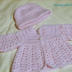 34 Amazing Crochet Baby Sweater Patterns Crochetnstyle Com