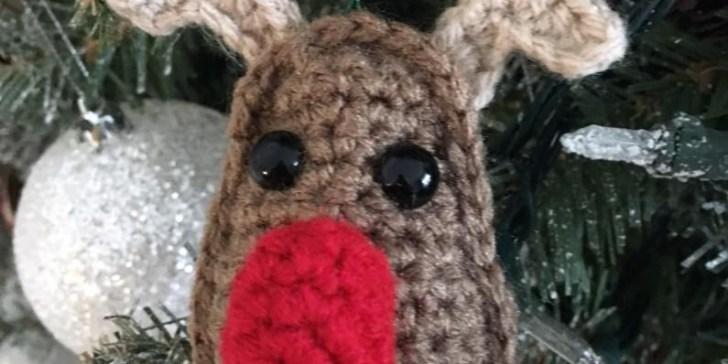 32 Elegant Crochet Christmas Ornament Patterns Crochetnstyle Com