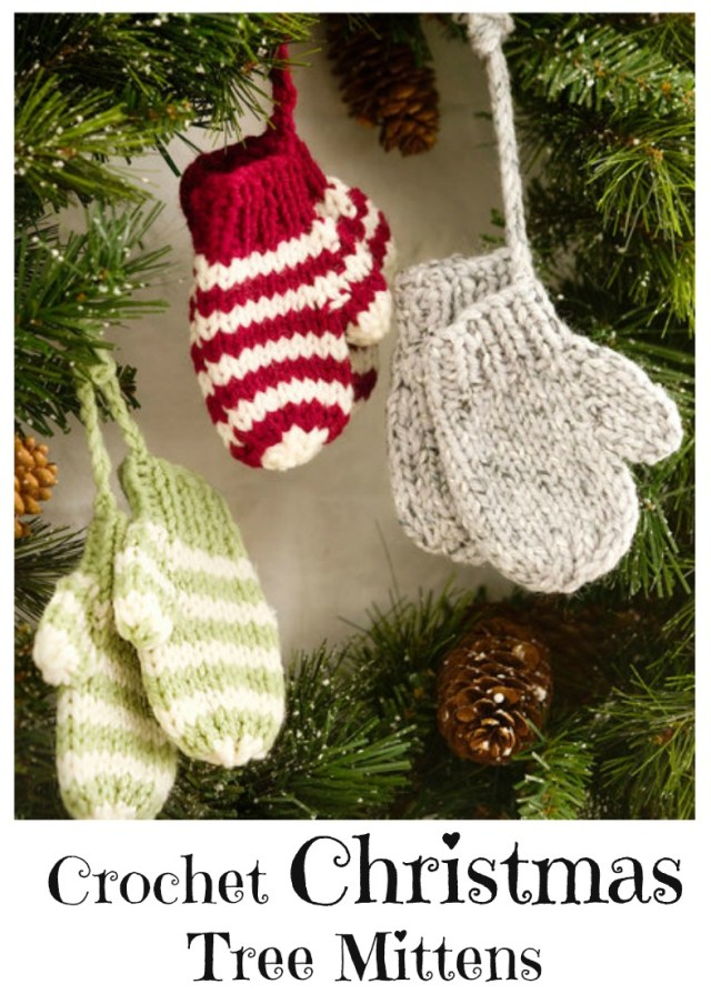 Crochet Christmas Ornament Patterns Crochet Christmas Ornaments You Need This Year