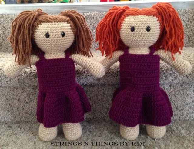 Crochet Doll Clothes Patterns 8 Free Crochet Barbie And Doll Clothes Patterns