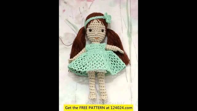Crochet Doll Clothes Patterns Crochet Doll Clothes Patterns Youtube