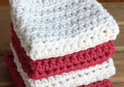 Crochet For Beginners Patterns Free 3 Easy Crochet Patterns For Beginners Crochet And Knitting