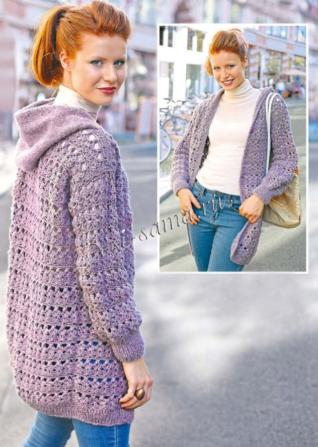 Crochet Long Cardigan Pattern Free Crochet Patterns To Download