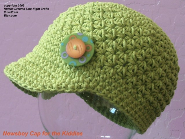 Crochet Newborn Newsboy Hat Pattern Free Free Crochet Patterns Newsboy Cap Crochet Pattern Crochet Free