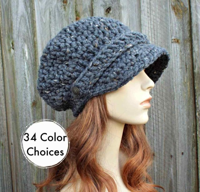Crochet Newborn Newsboy Hat Pattern Free Reduced Knit Newsboy Hat Pattern Free Xbox One 631bb Baa87