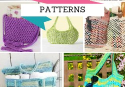 Crochet Purse Patterns 100 Free Crochet Bag Patterns Check Out Our Full Collection Of