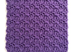 Crochet Shell Stitch Pattern 3 Double Crochet Shell Stitch Pattern Crochet Patterns Pink Mambo