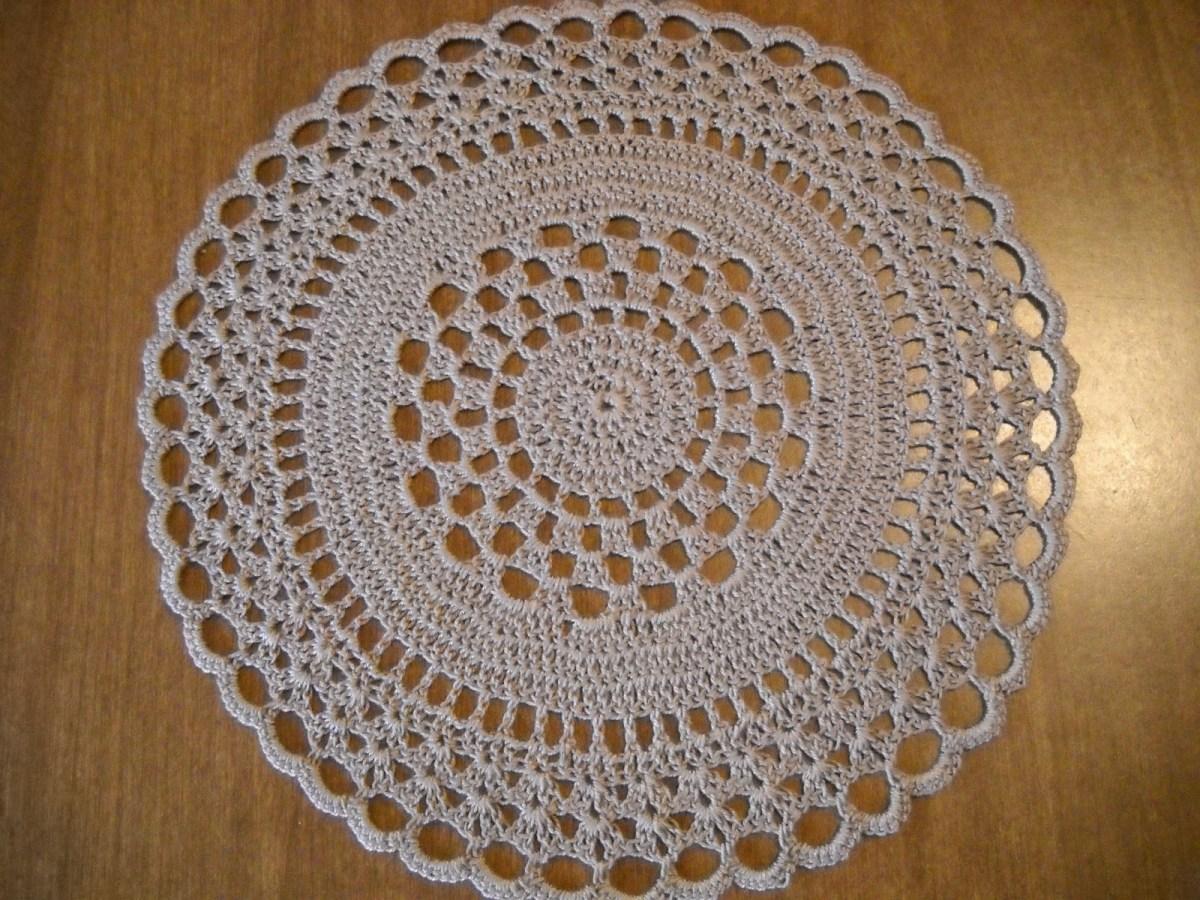 Easy Crochet Doily Patterns For Beginners 15 Crochet Doily Patterns Guide Patterns