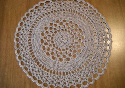 Easy Crochet Doily Patterns For Beginners 15 Crochet Doily Patterns Guide Patterns