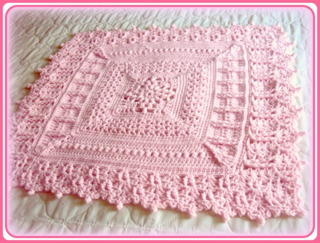 Free Baby Crochet Baby Blanket Patterns Ba Blankets Patterns Free Crochet Blanket For Beginners And Knit