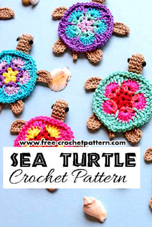 Craft Passions: Teddy bear Applique #Free# Crochet pattern link here | 959x640