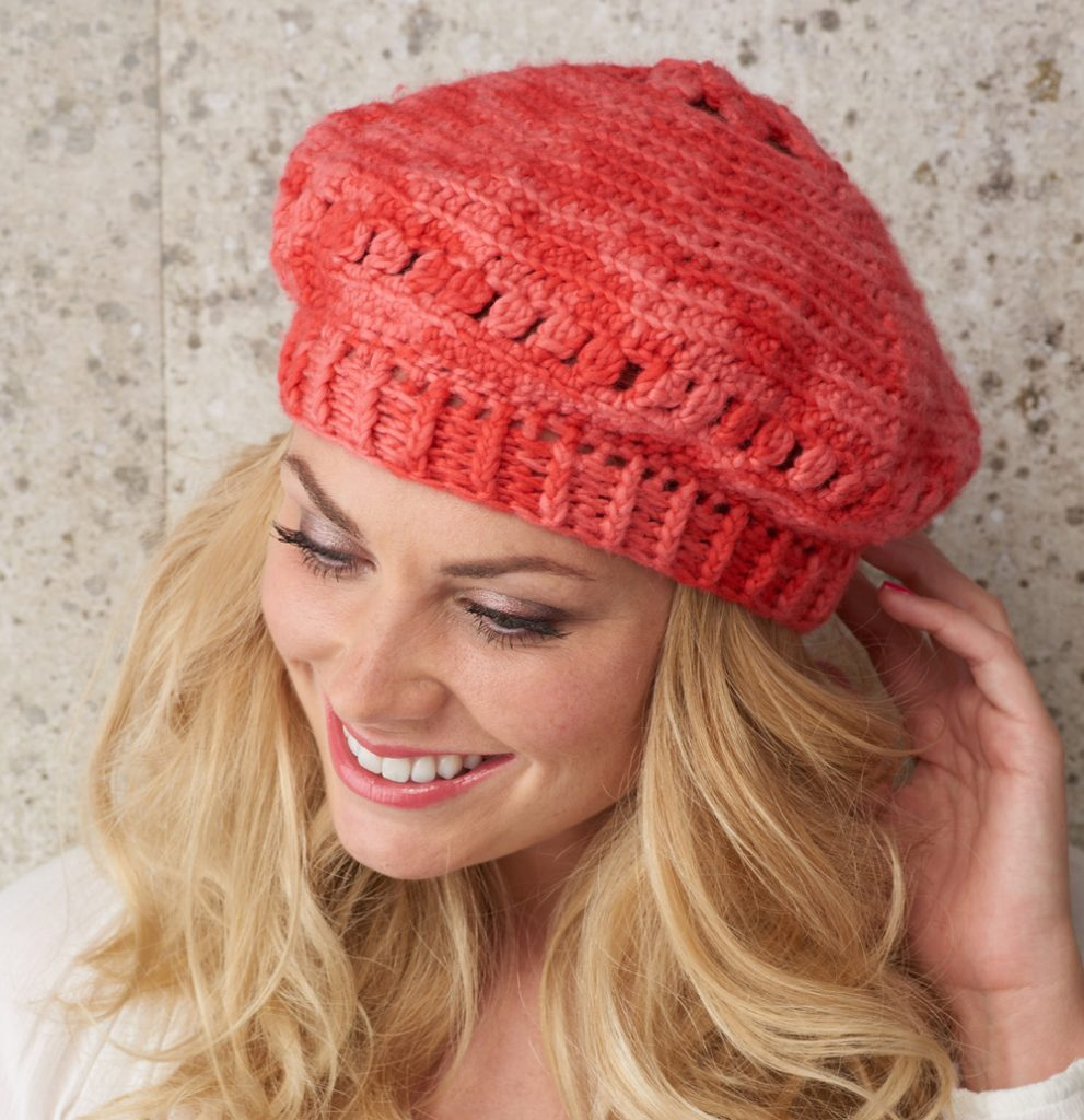 Free Crochet Hat Patterns For Adults Free Hat Pattern Precious Coral Lacy Hat Simply Crochet
