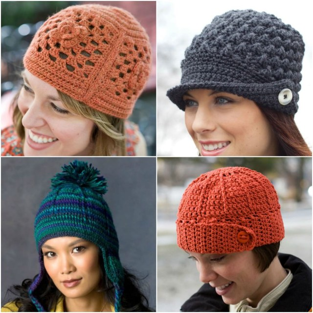 Free Crochet Hat Patterns For Adults Keep Cozy 12 Easy Free Crochet Hat Patterns Diy Candy