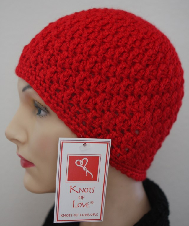 Free Crochet Hat Patterns For Adults Patterns Knots Of Love