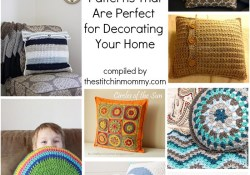 Free Crochet Pillow Patterns 22 Free Crochet Pillow Patterns That Are Perfect For Decorating Your