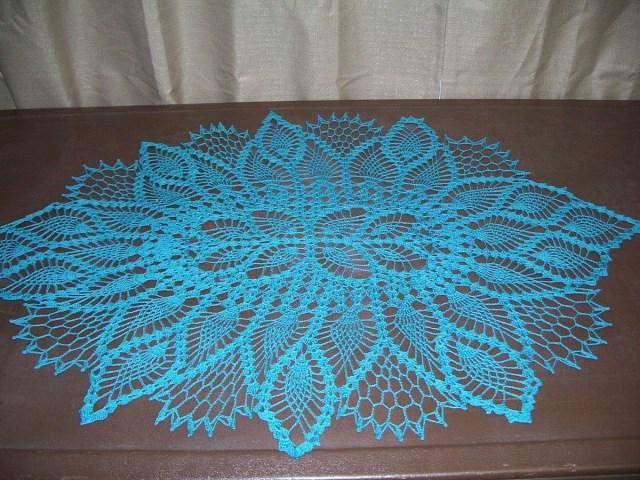 Free Crochet Table Runner Patterns Pin J S On Handmade Inspiration Tabelcloths Crochet