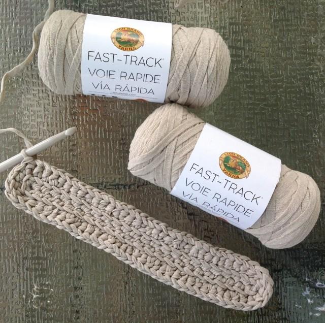 Lionbrand Com Free Crochet Patterns Fiber Me Up My Modern Bath Rug Free Crochet Pattern