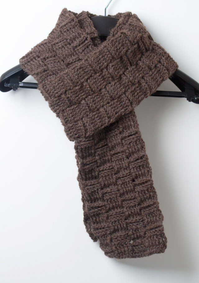 Male Scarf Crochet Pattern Fresh Mint Rain Mens Crochet Scarf Crochet Patterns Pinterest