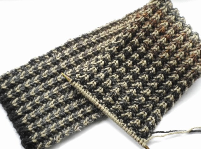 Male Scarf Crochet Pattern The Wool Nest Bracken Mens Scarf Free Knitting Pattern And