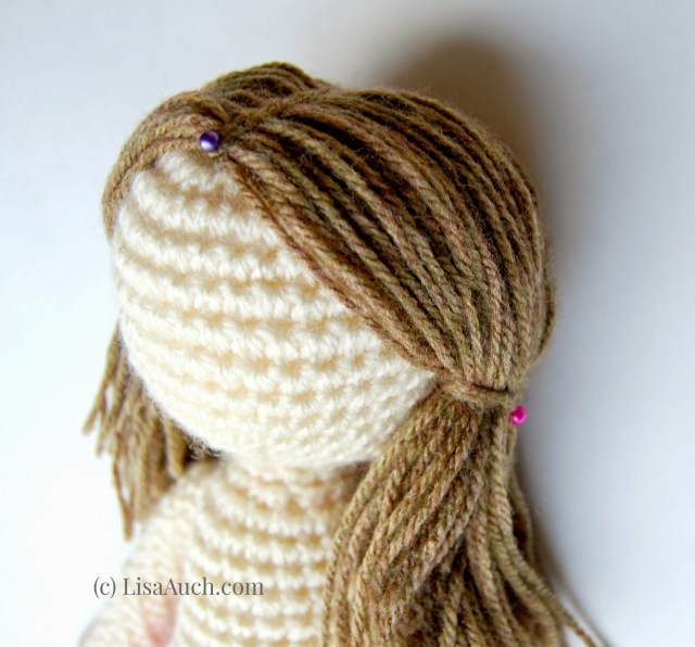 Simple Crochet Doll Pattern Free Crochet Patterns And Designs Lisaauch How To Crochet Dolls
