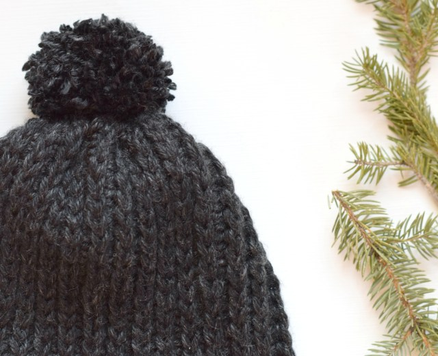 Single Crochet Hat Pattern Everyday Ribbed Crochet Hat Pattern Mama In A Stitch
