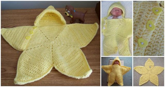 Star Shaped Crochet Blanket Pattern Crochet Twinkle Twinkle Little Star Free Pattern