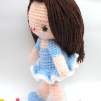 Bella Girl by Jenny and Teddy