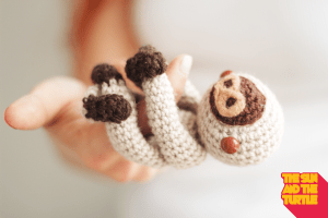 Amigurumi Guinea Pig : Amigurumi guinea pig by the sun and the turtle crochet pattern
