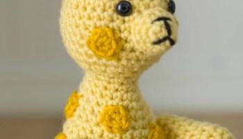 Free Crochet Sloth Amigurumi Pattern - thefriendlyredfox.com   200x350