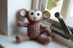Ami Monkey by Just a Blog about my Hobbies