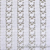 Free Crochet Skull Pattern by Jane Green of Beautiful Crochet Stuff