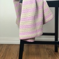 Eileen Blanket by Crystal | ChristaCoDesign