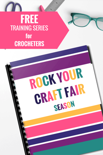 Rock Your Craft Fair Training